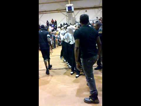 Wiley college ALPHA PHI ALPHA PROBATE Part 4