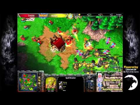 [ENG] RotYC 2011 - Nicker (N) vs. TH000 (H)