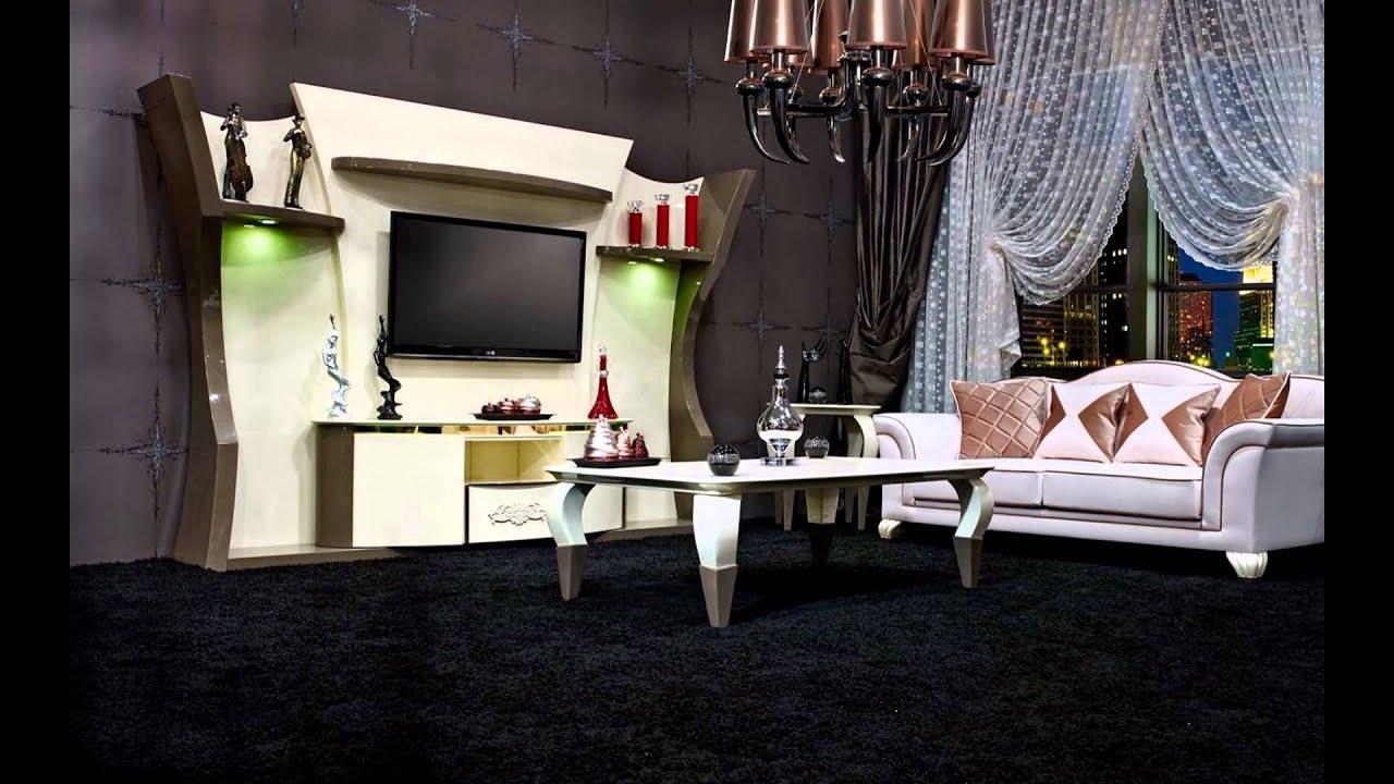 Italiaans Hoogglans Meubels : Woiss modern italiaans hoogglans meubelen op maat gemaakt youtube