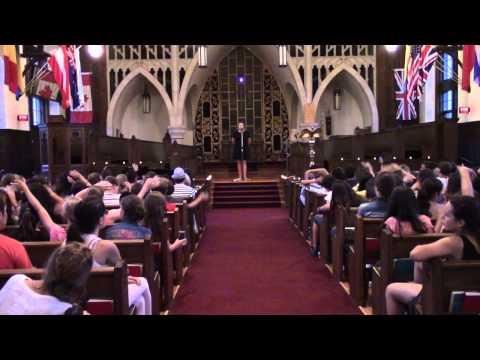 BCS Summer Language Camp 2015 - Full Camp Video
