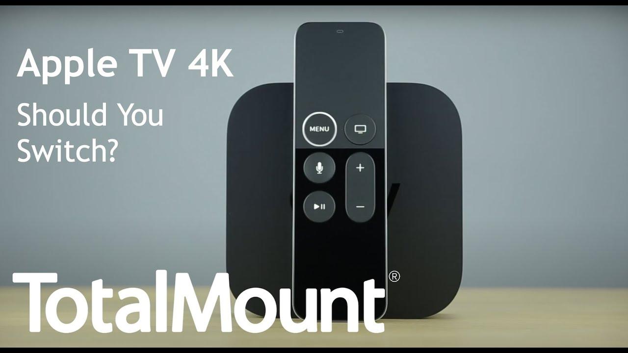 Apple Tv Youtube 4k