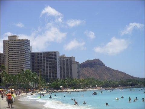 Honolulu Hawaii (Amazing Tourist Destination)