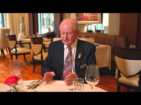 Great American Insurance Dining Etiquette: Proper Dining