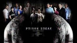 Prison break slideshow - Nine Thou (Superstars remix)