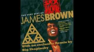 James Brown - I Feel Good [Electro Remix]