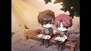 [MapleStory BGM] Ark: Recollecting Memories