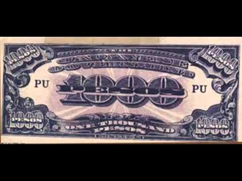 History of Money in the Philippines
