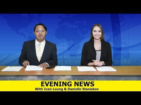 Evening News - [Wage Push + Funding Drop]