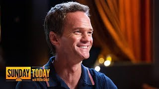 Neil Patrick Harris' Career Entertaining Continues With 3rd 'The Magic Misfits' | Sunday TODAY
