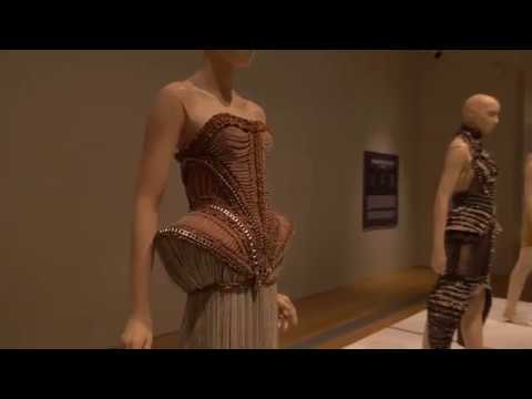 Iris van Herpen: Transforming Fashion