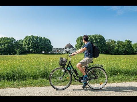 Points de vue : voyage dans le nord de l'Allemagne