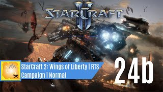StarCraft 2: Wings of Liberty   Belly of the Beast   24b