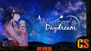A WINTER'S DAYDREAM - PS4 REVIEW (Video Game Video Review)