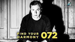 Andrew Rayel - Find Your Harmony Radioshow #072