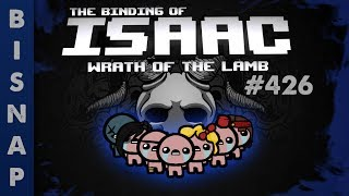 The Binding of Isaac Episode 426 - Quotidian