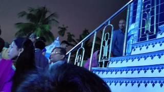 Loath Mandira Durgapuja  Bongaon.