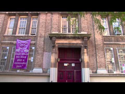 Gramercy Arts High School