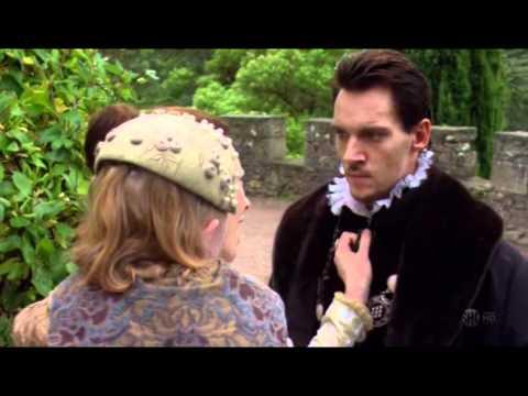 Anne begs Henry