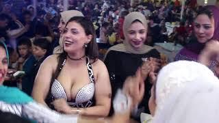 متشوقه النجمه شمس والقبطان عمروابوتريكه ونجوم الرقص الشرقى افراح زفتى ماسبيرو