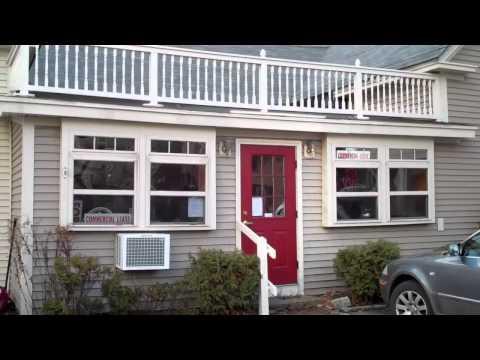 Bill Barbin Bartlett NH commercial real estate lease 603-986-0385