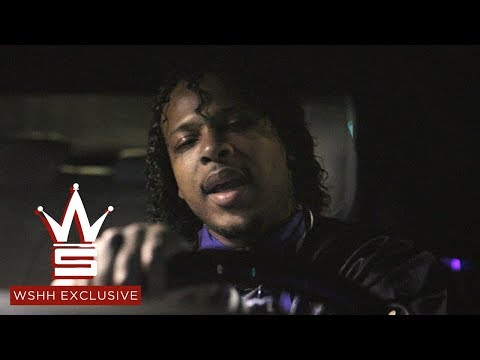 "G Perico ""All Nighter"" (WSHH Exclusive - Official Music Video)"