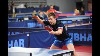 Сидоренко Владимир vs Leo de Nodrest | European U21 Championships 2020
