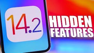IOS 14.2 - Top 10 HIDDEN Features !