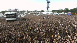 Heaven Shall Burn - Voice of the Voiceless [Live at Wacken 2009 - HD DVD]