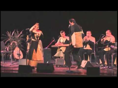 Դոնի Յար (Doni Yar) - Shoghaken Ensemble