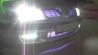 RGB подсветка CARISMA