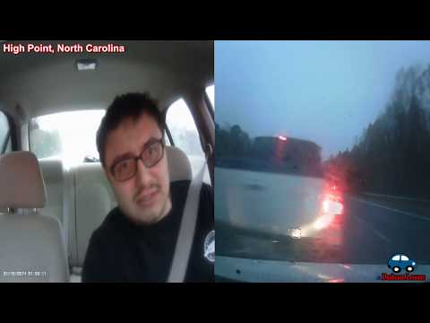 Road Rage USA & Canada | Bad Drivers, Fails, Crashes, Fights Caught On Dashcam In North America 2020