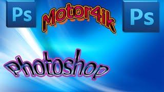 Уроки по phostoshop CS6 #1 как создать превью видео!