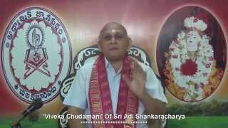 Viveka Chudamani : Day 73 : Shlokam 329 330 331 : By Sri Chalapathirao