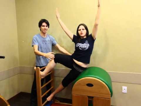 Pilates Original - Fase I - Belo Horizonte - Março 2012 de YouTube · Duração:  6 minutos 38 segundos