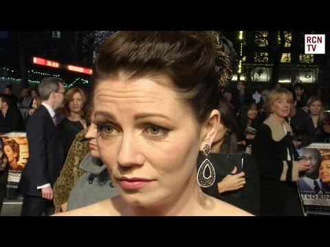 Jessica Oyelowo Interview A United Kingdom Premiere