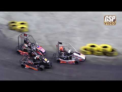 Champ Karts - 2/10/2018 - Times Union Center