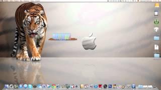 Macvlog №11 - Desktop Shelves - Чистота и порядок