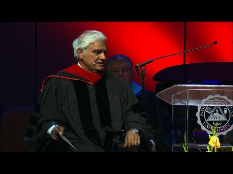 World Changers Convocation 2016 with Dr. Ravi Zacharias