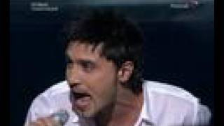 Дима Билан — Believe (live)