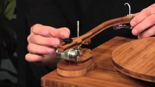 Tri Art Audio Pebbles Turntable