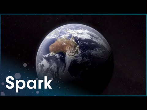 Secrets Of The Universe: Dynamic Earth (Full Documentary) | Spark