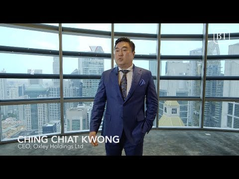 Ching Chiat Kwong, Oxley Holdings Ltd: CEO Conversations