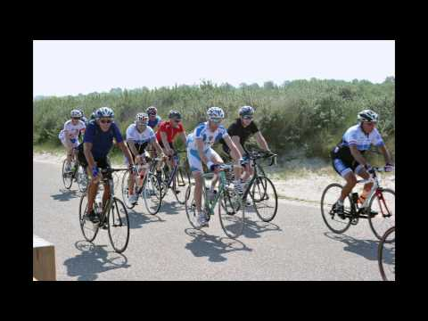 Delta Ride for the Roses 2013 (120 km)