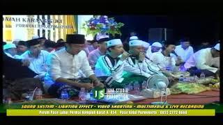 Gus Azmi 12 - Astaghfirullah Al Kautsar Bersholawat PP. Al Hidayah Karangsuci Purwokerto 2018