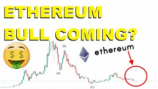 Ethereum Bull Coming? (MUST WATCH)