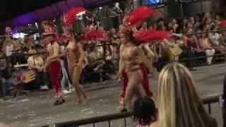 Uruguay Carnaval 2019 - The parade