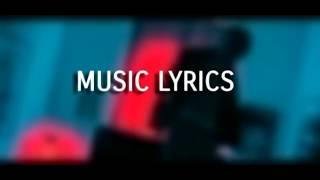 CAPITAL BRA - Allein (Lyrics)