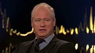 """Robert Gustafsson: """"Sverige Lider Av PK Fascism"""" // """"Sweden Suffers From PK Fascism"""""""