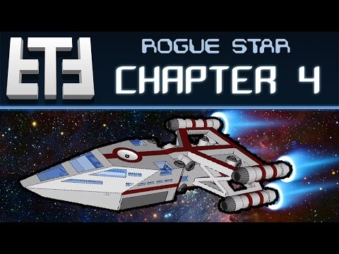 "Rogue Star - Chapter 4: ""Personal Space"" - Tabletop RPG Campaign Session Gameplay"