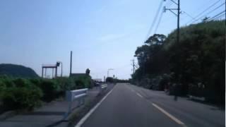 県道56号芦北海浜総合公園2012052715vs15p.mpg